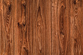Wood Texture Plank Background, Brown Wooden Timber, Old Textured Wall