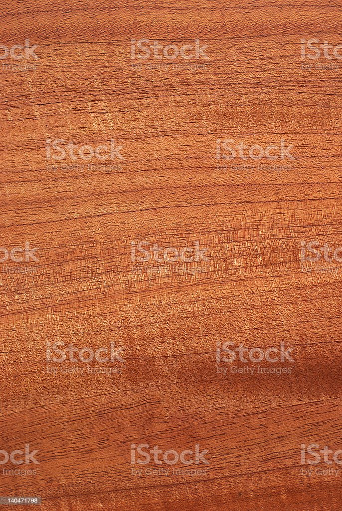 Wood Texture: Red Cedar stock photo