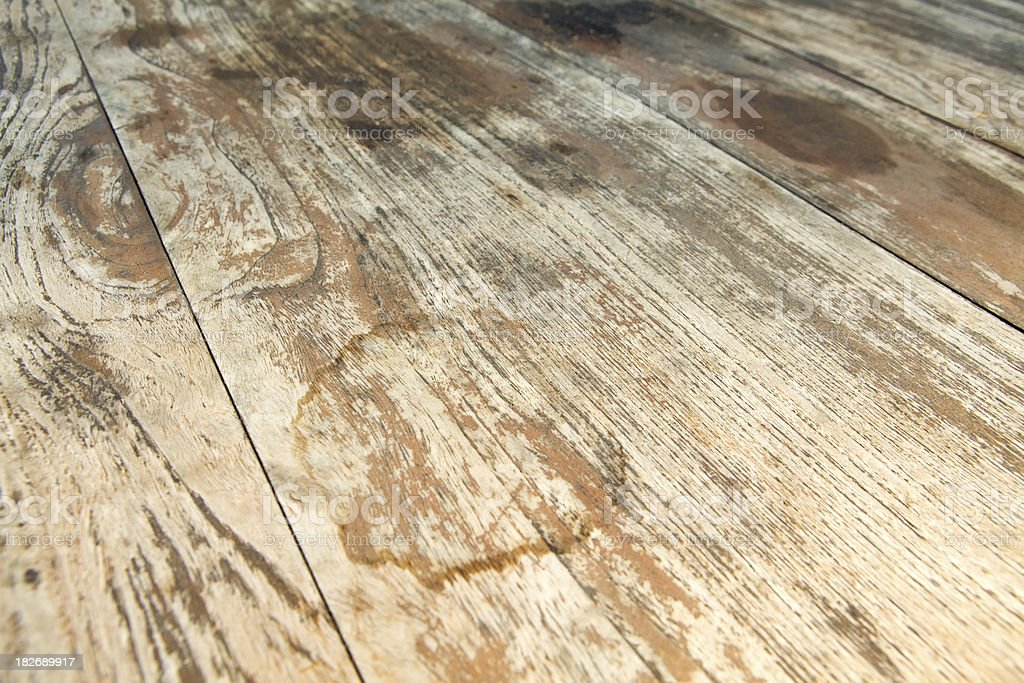 Wood texture table royalty-free stock photo
