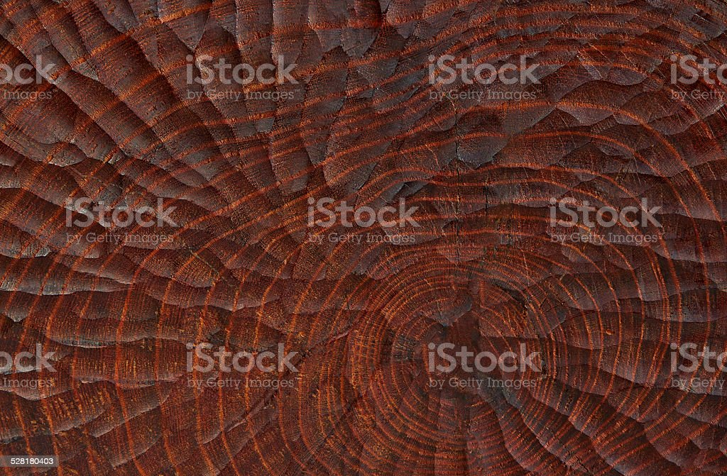 wood texture treated cutter royalty-free stock photo