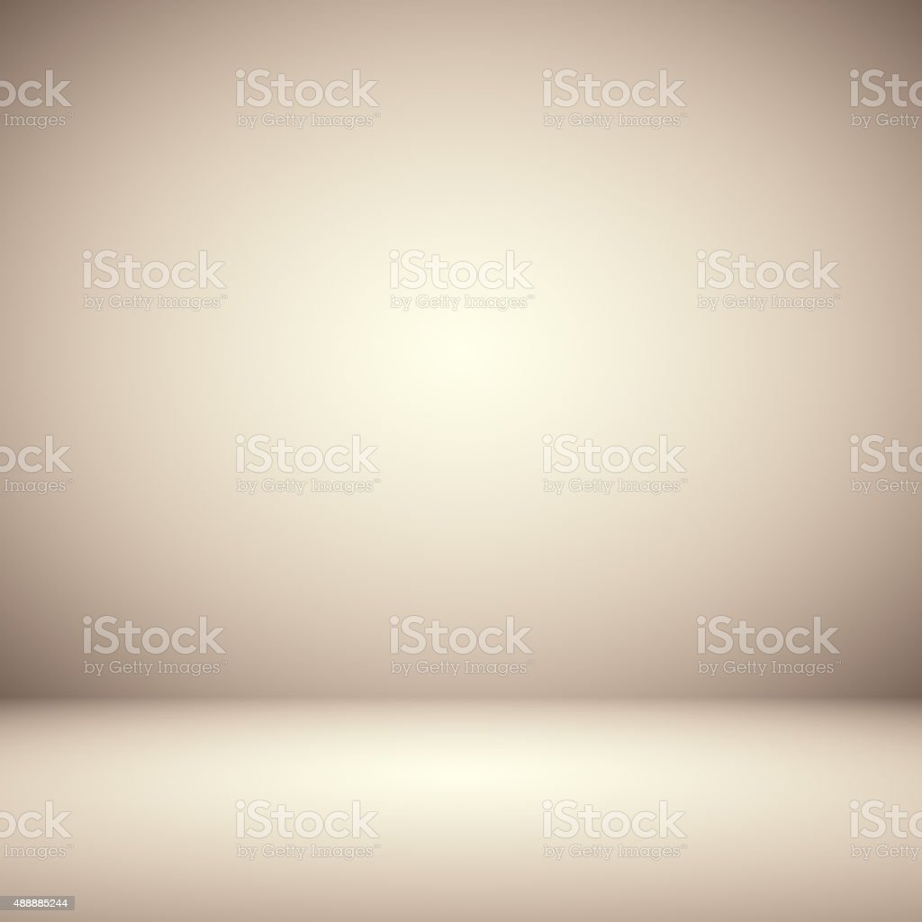 Wood texture well use as background with grainy skin. vector art illustration