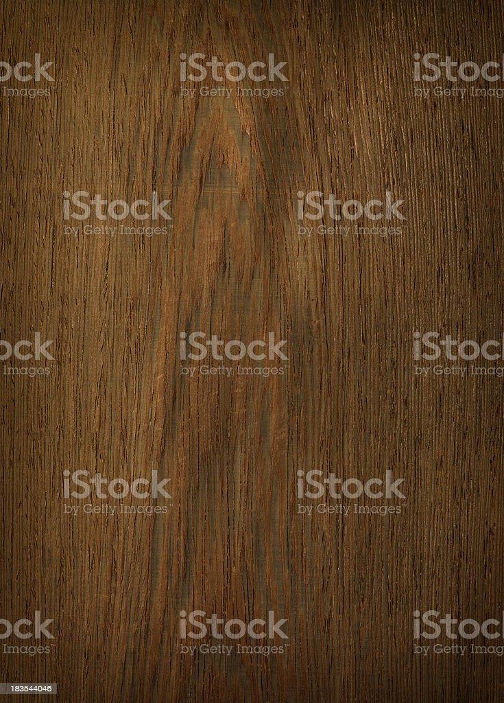 Wood Texture Wenge royalty-free stock photo