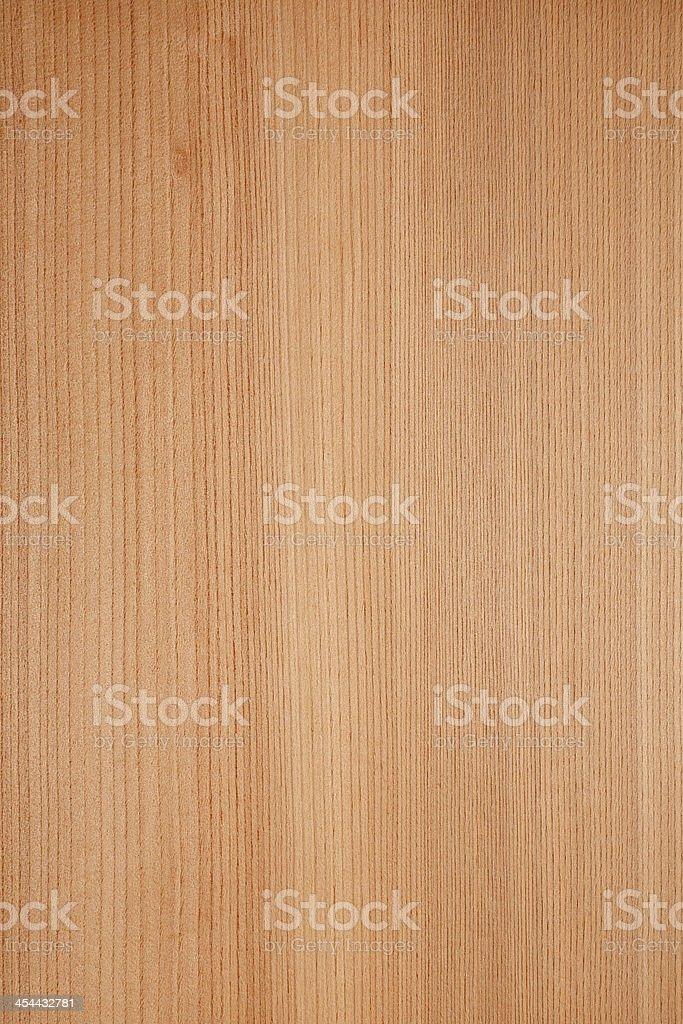 Wood texture - Western Red Cedar stock photo