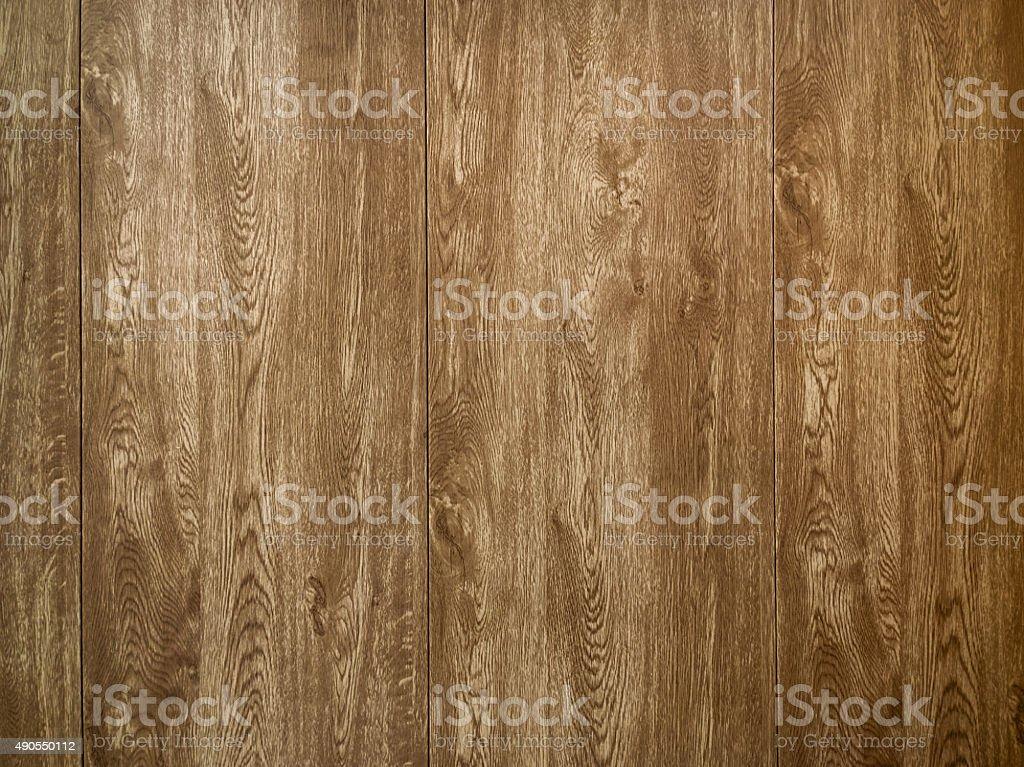 Textura de madeira com padrões naturais foto royalty-free