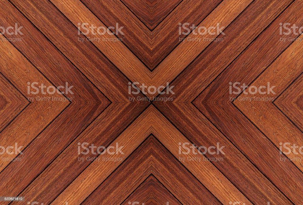 wood texture , x shape stock photo