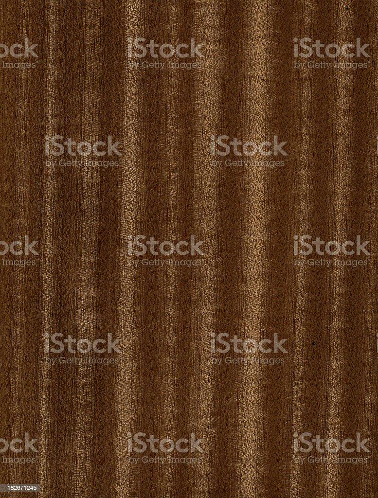 Wood Texture (Mahogany) XXL stock photo