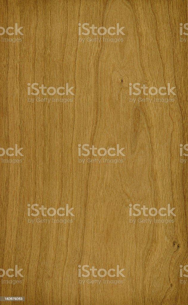 Wood Texture (European Cherry) XXL stock photo
