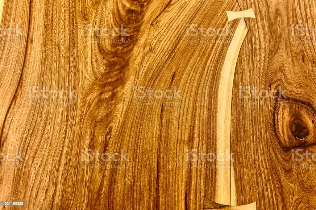 Wood textured background stock photo
