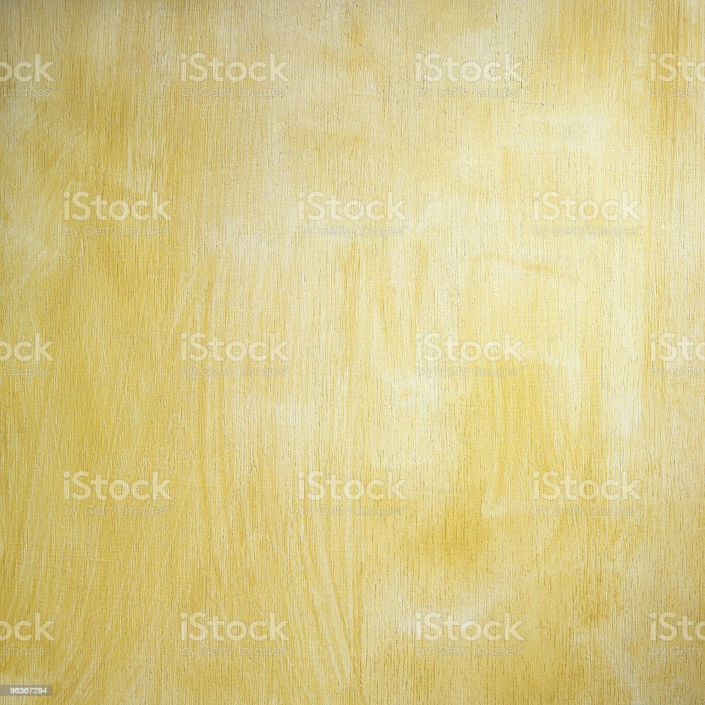 Wood textured plate royalty-free stock photo