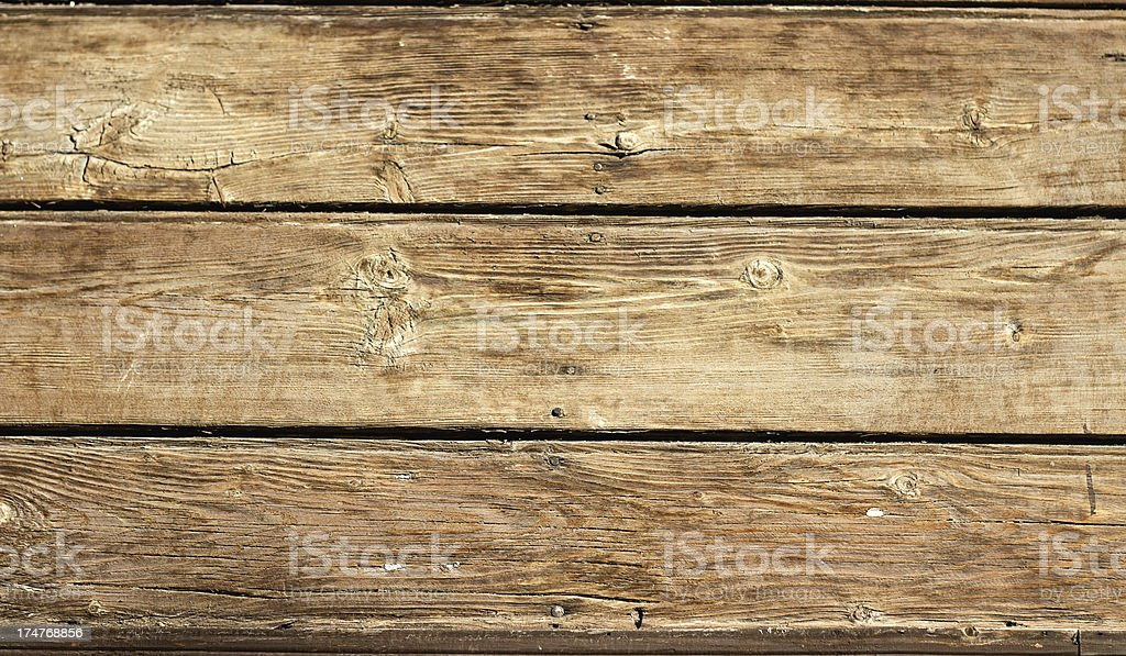 Wood Wall Background royalty-free stock photo