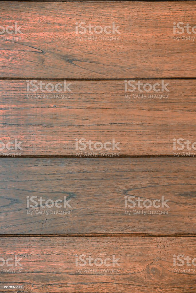 Wood Wall stock photo