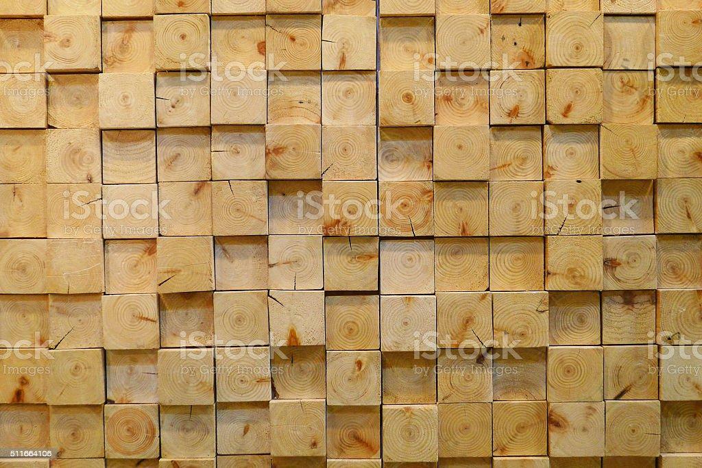 wood walls stock photo