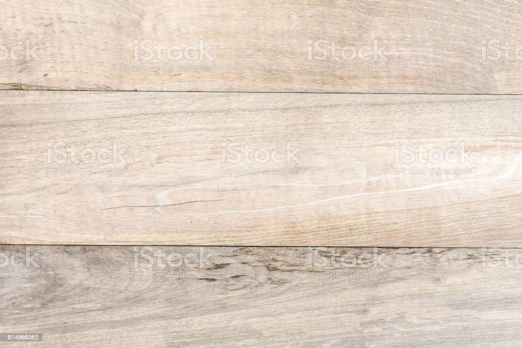 Wood with natural pattern texture. Empty template  wood board can be used as background. stock photo
