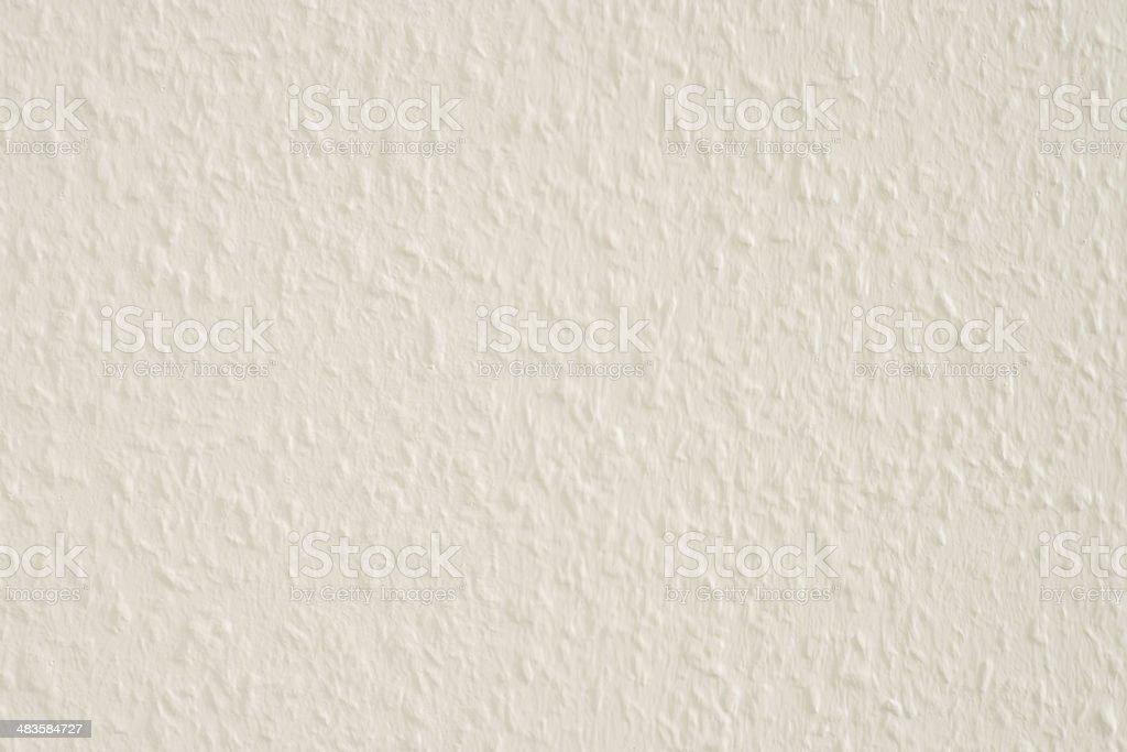 woodchip wallpaper stock photo