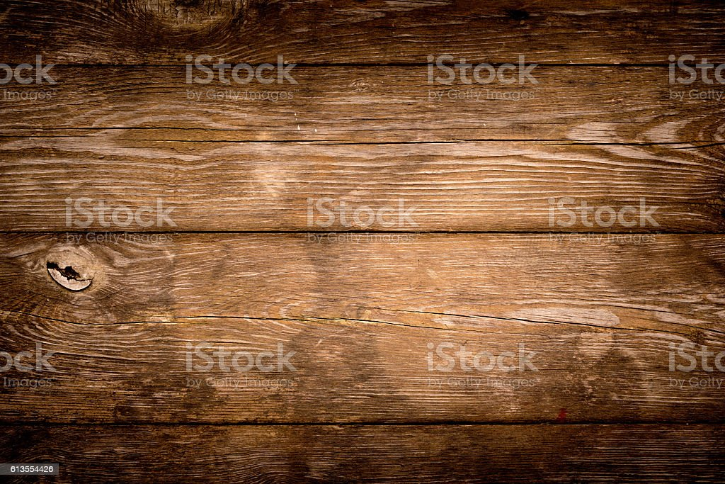 Wooden backdrop stock photo
