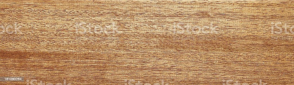 Wooden background of Matoa Taun royalty-free stock photo