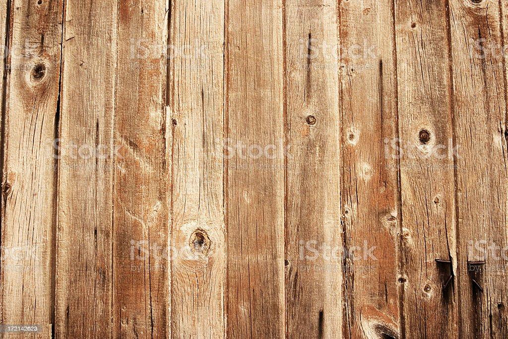 Wooden Barn Board Background stock photo