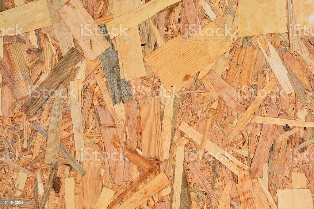 wooden board bagasse texure. stock photo