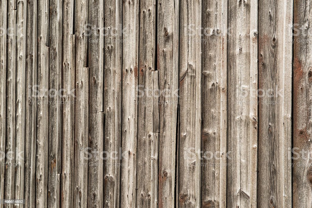 Wooden board - Perspective stock photo