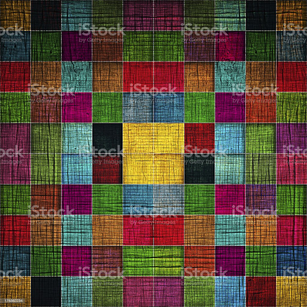 Wooden Design royalty-free stock photo