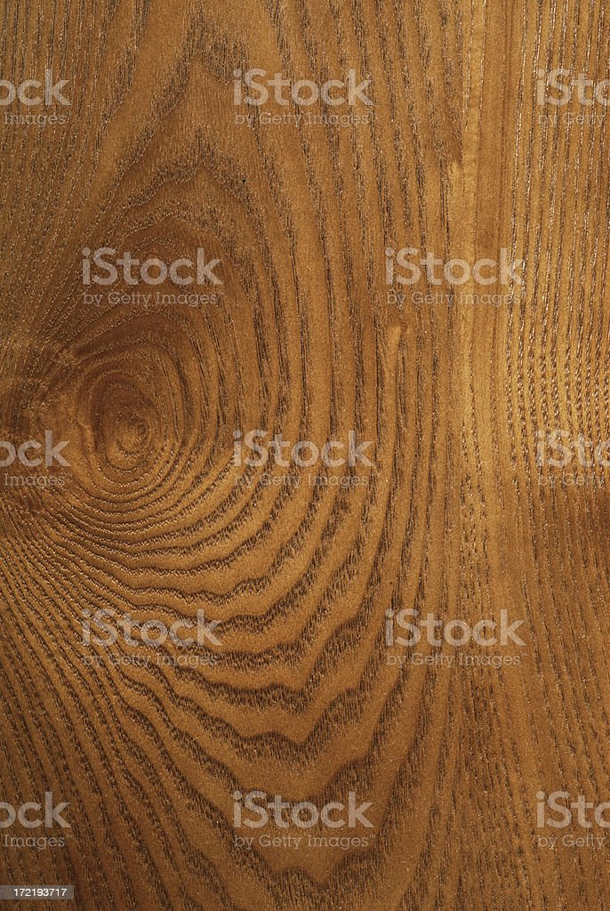 wooden desk royalty-free stock photo