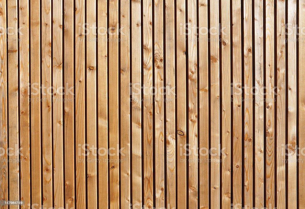 Wooden facing stock photo