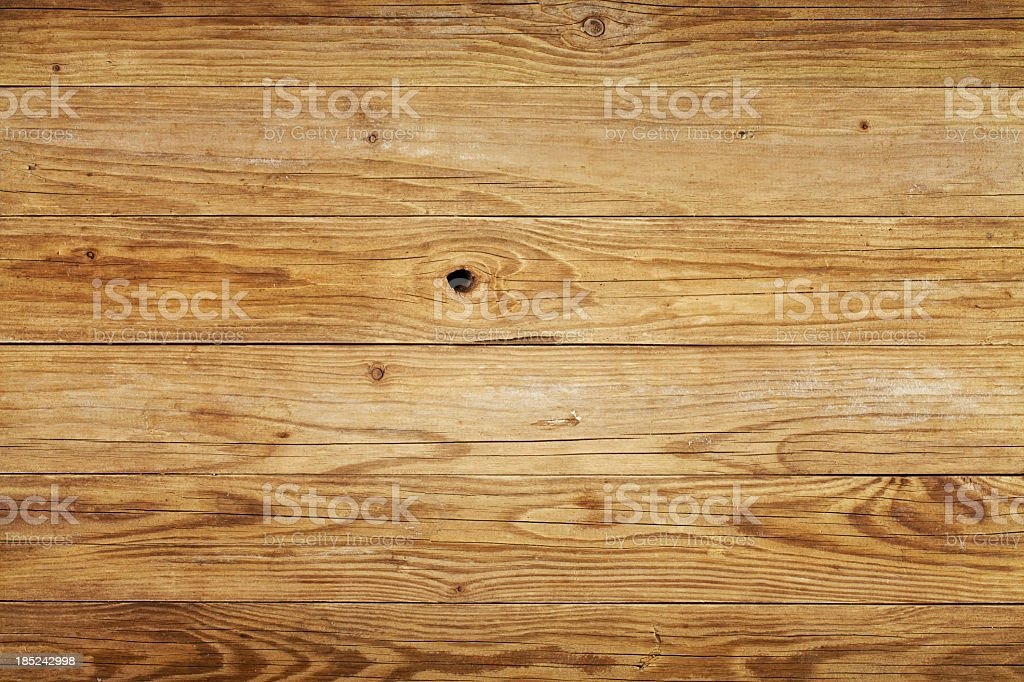 Wooden floor background stock photo