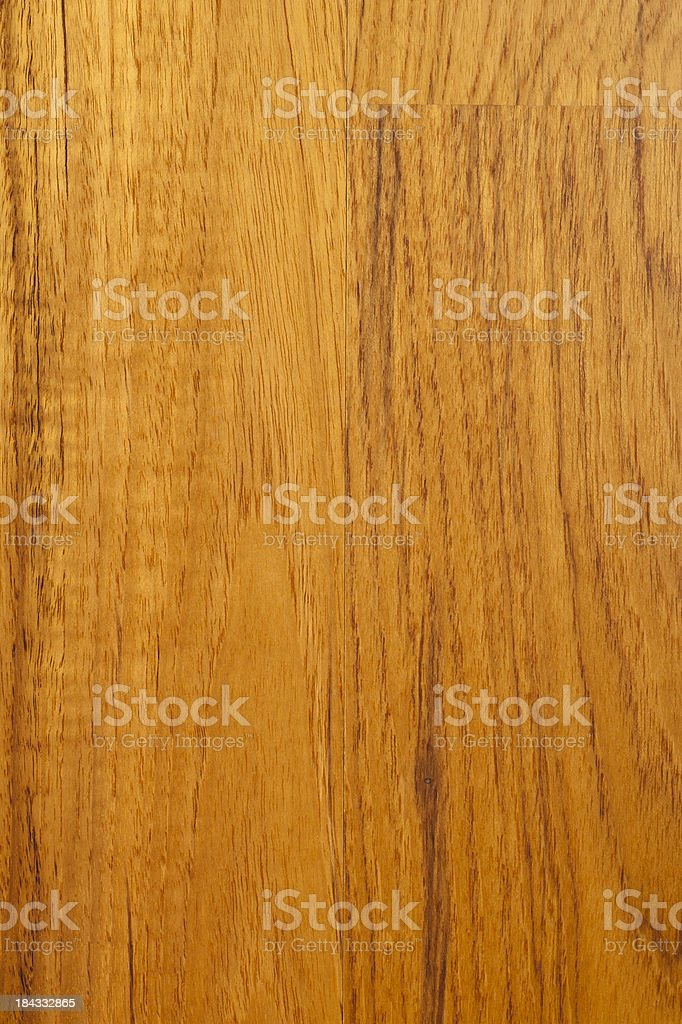 Wooden Floor royalty-free stock photo