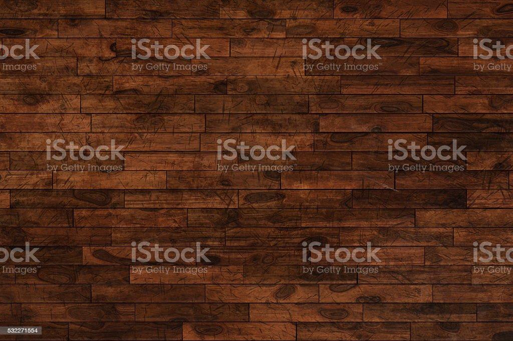 Wooden Floor Texture stock photo