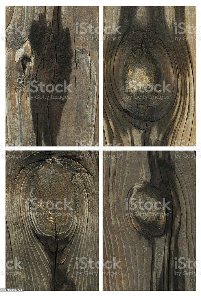 Wooden Grain stock photo