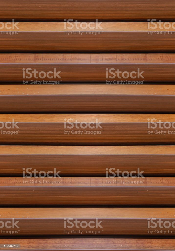 Wooden grid seamless textured stock photo