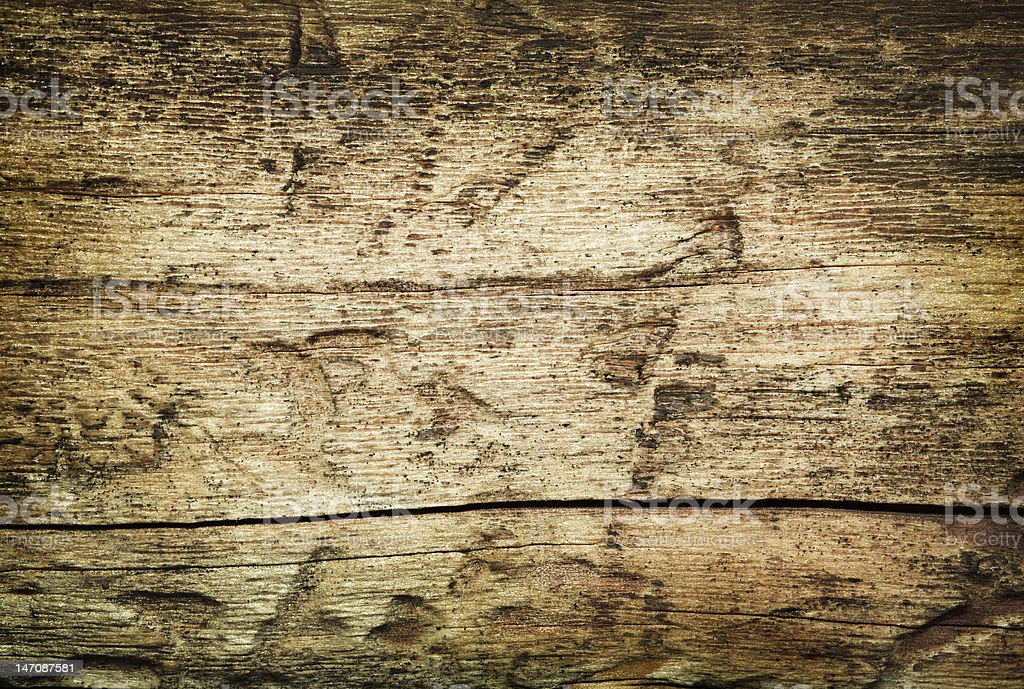 Wooden grunge background royalty-free stock photo