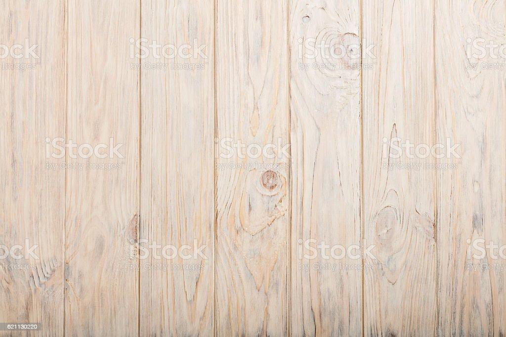 Wooden light background stock photo