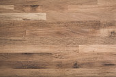 Wooden oak rustic table top background