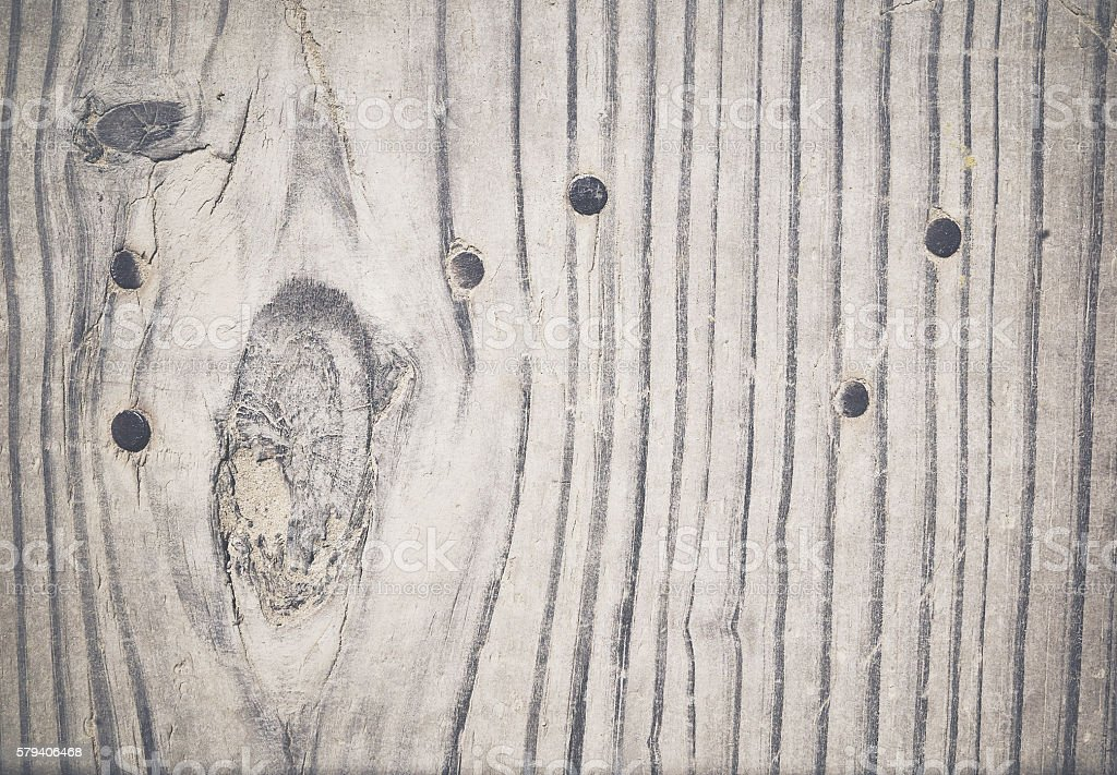 Wooden old pray plank texture background stock photo