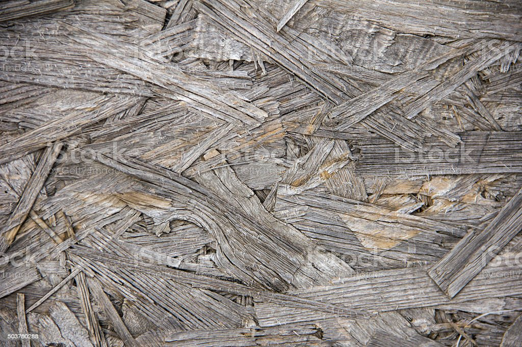 wooden particleboard background stock photo