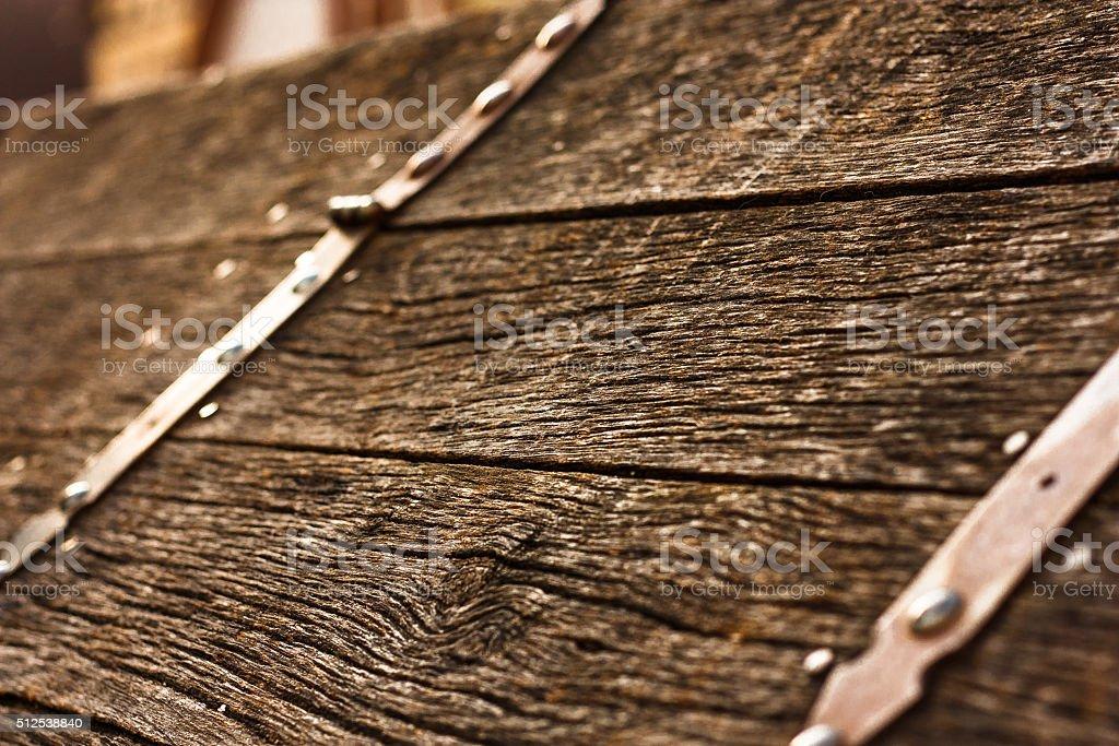 Wooden stock photo