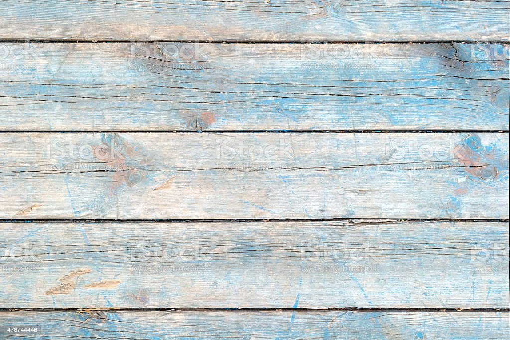 Wooden plank texture as background stock photo