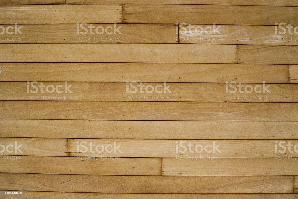 Wooden planking texture royalty-free stock photo