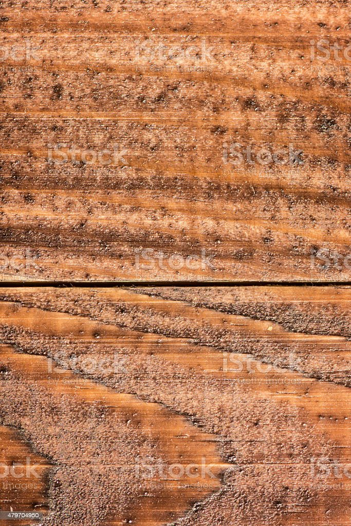 Tablas de madera foto de stock libre de derechos