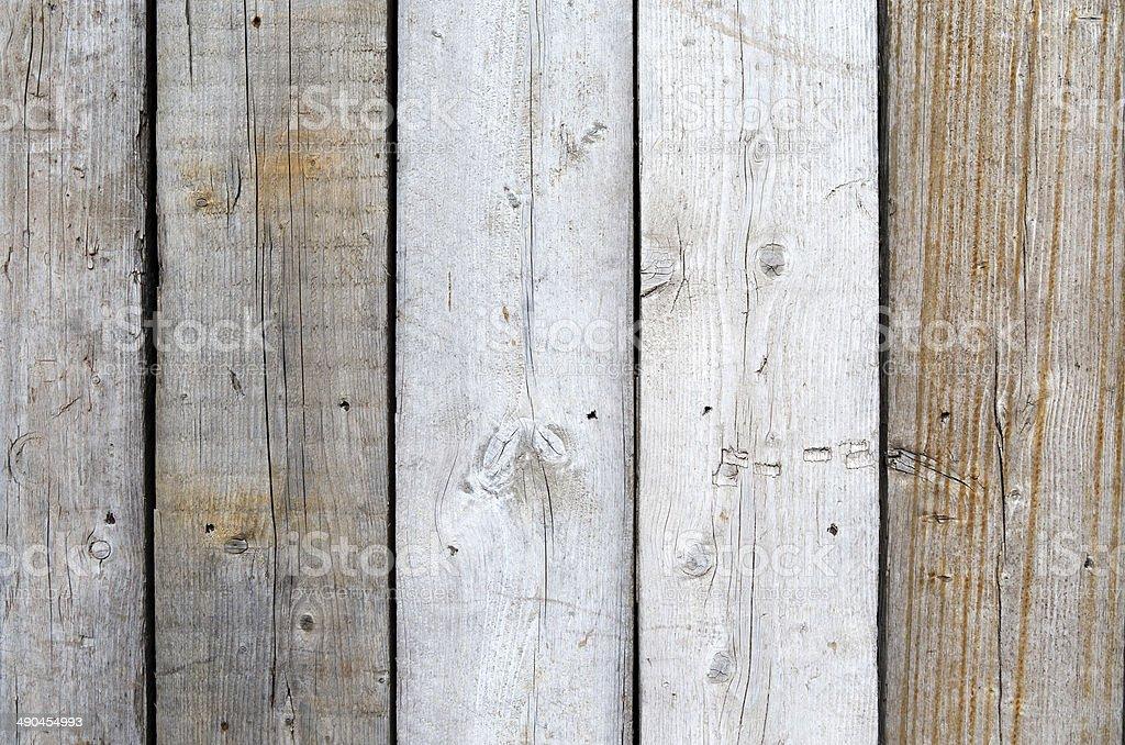 木製 planks ます。 ロイヤリティフリーストックフォト