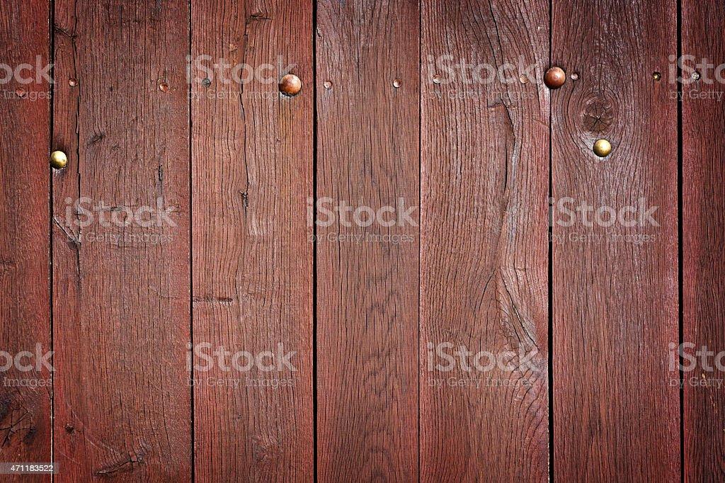 Textura de tablas de madera foto de stock libre de derechos