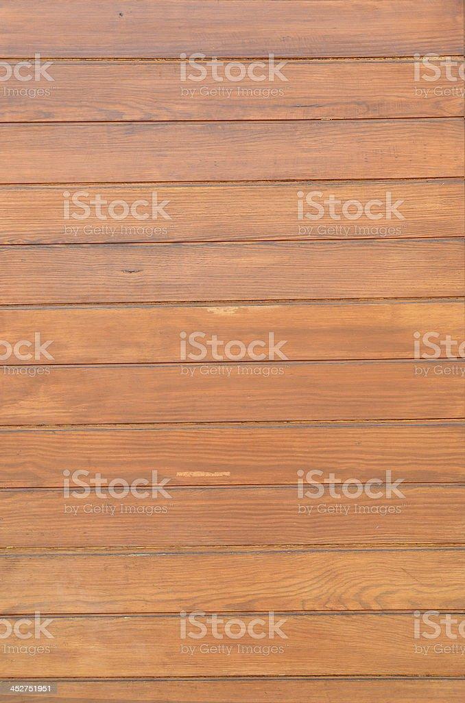 Rangées fond en bois photo libre de droits