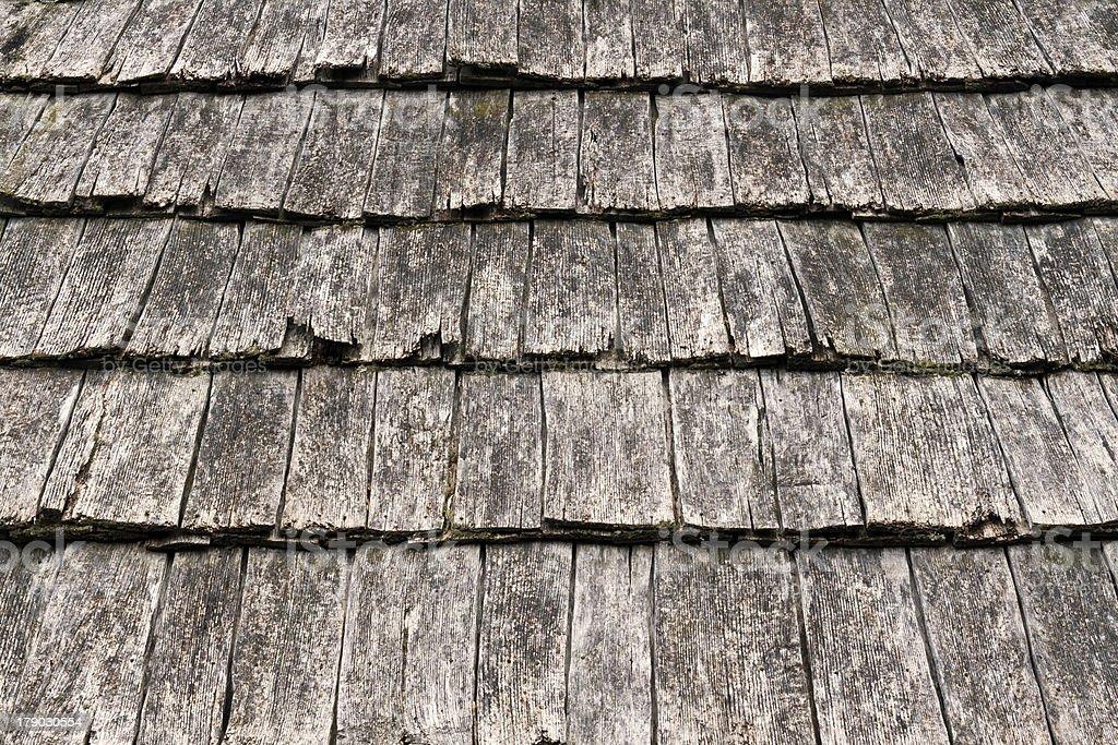 Rivestimenti in legno agitare foto stock royalty-free