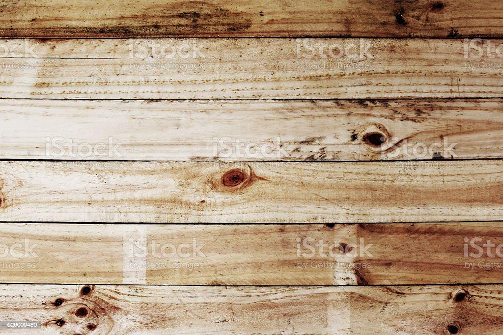Wooden Slats Texture Background stock photo