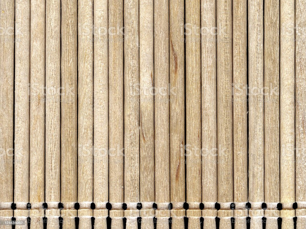 wooden sticks background royalty-free stock photo