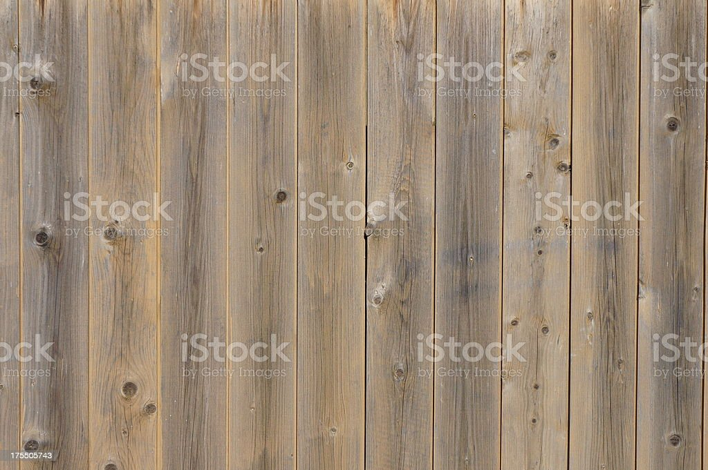 Wooden strips royalty-free stock photo