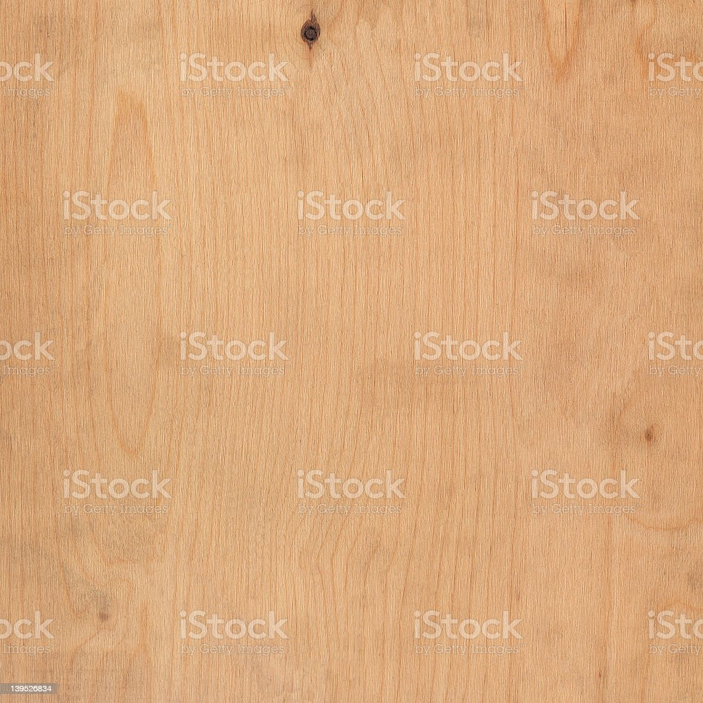 A wooden texture background in light colored wood royalty-free stock photo