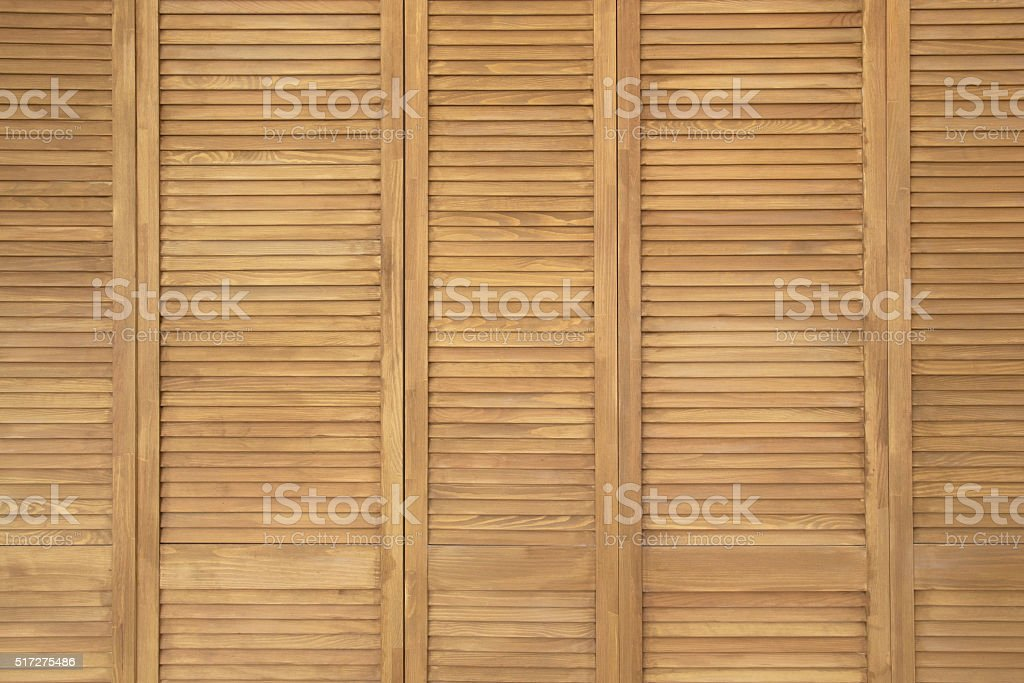 Wooden texture panel wall background stock photo