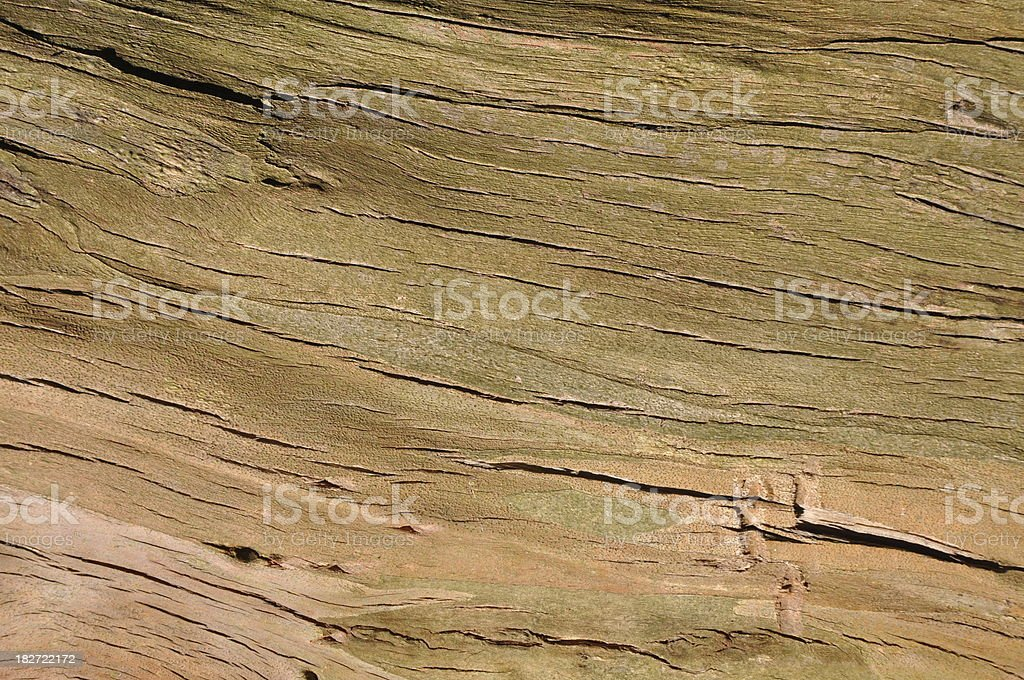 Wooden Textured royalty-free stock photo